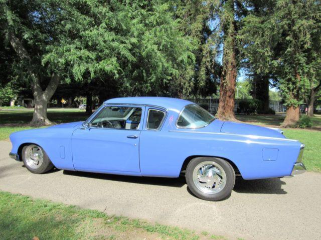 1953 studebaker champion classic studebaker champion - 1953 studebaker champion starlight coupe ...