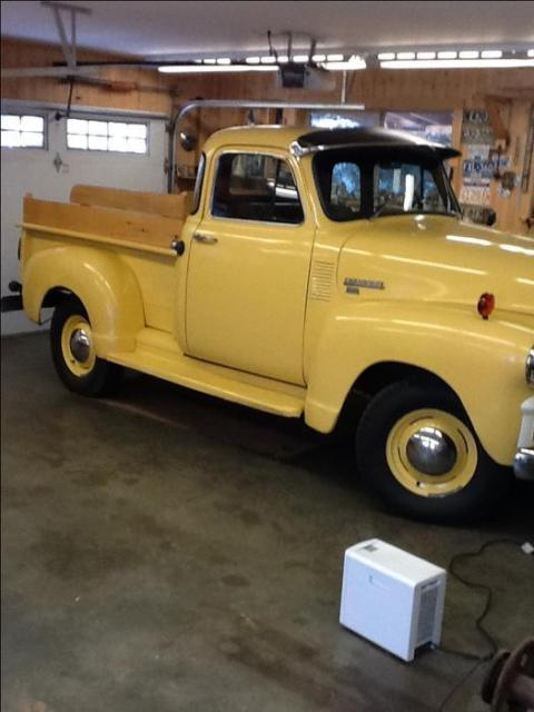 1954 chevrolet 3100 5 window pickup classic chevrolet for 1954 chevy truck 5 window for sale
