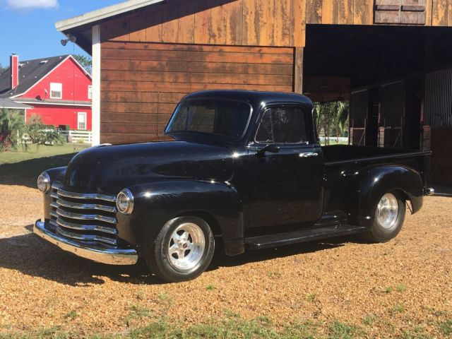 1954 chevrolet gmc 5 window pickup truck classic for 1954 chevy truck 5 window for sale