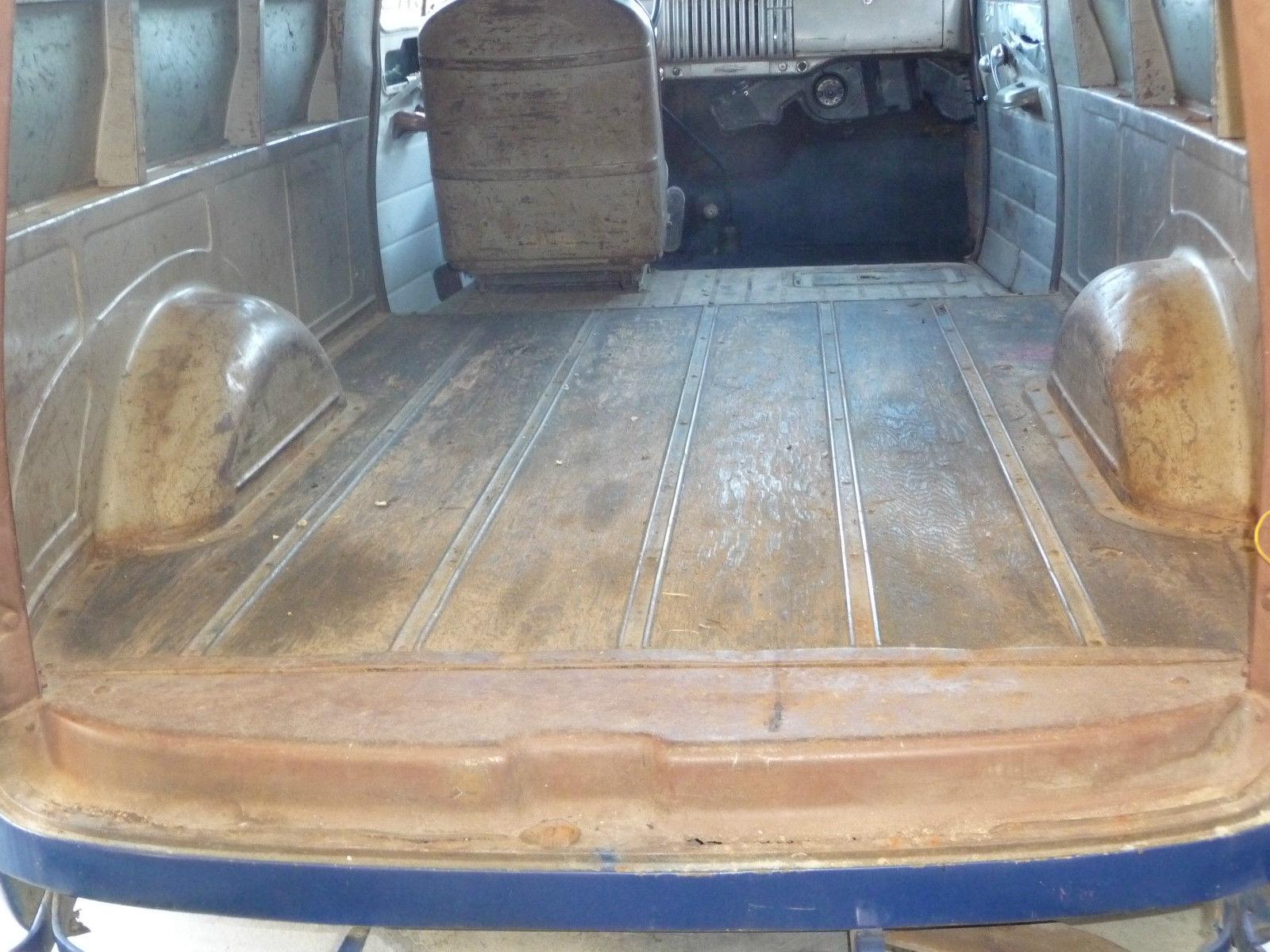 1954 Chevy panel deluxe, truck 1947,48,49,50,51,52,53,55 ...