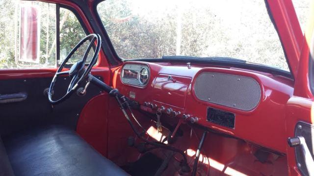 1954 Dodge Truck Pickup Rat Rod Hemi 1969, 70, 71, 72, 68 ...