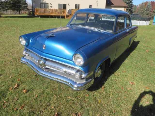 1954 ford car classic ford other 1954 for sale for 1954 ford mainline 2 door sedan sale