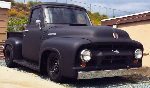 1954 Ford F100 ,000 OR BEST OFFER - Classic Ford F-100 ...