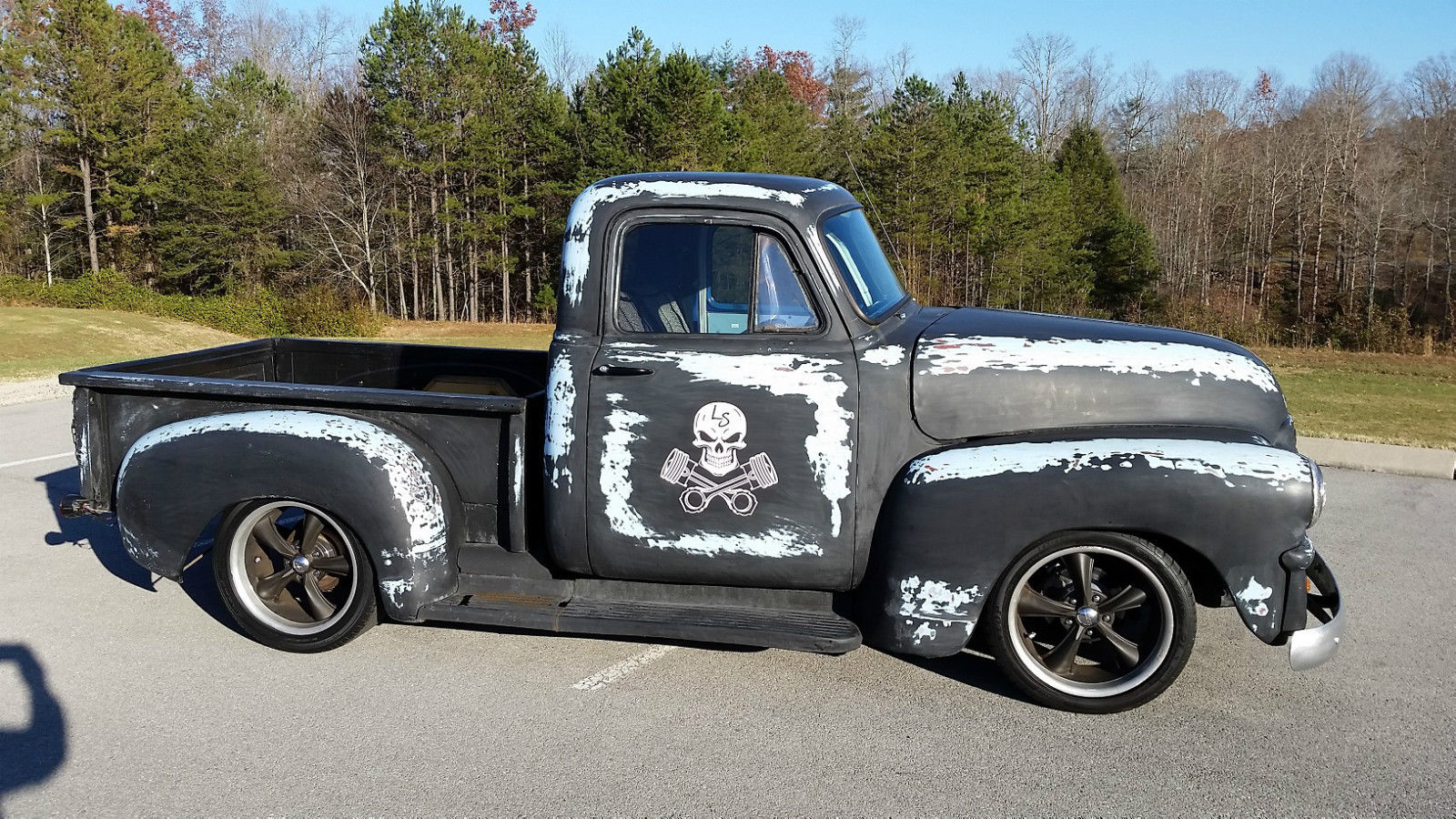 Large also Gmc Rat Rod Hotrod Shop Truck Ls Swap Overdrive Trans On S Frame as well Boltonad besides Maxresdefault additionally Lss Under Car. on chevy s10 frame swap
