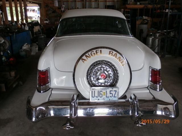 Find New Rust Free 1954 Mercury Monterey Sun Valley In: 1954 Mercury Monterey Sun Valley 50's Street Rod Efi Lt1