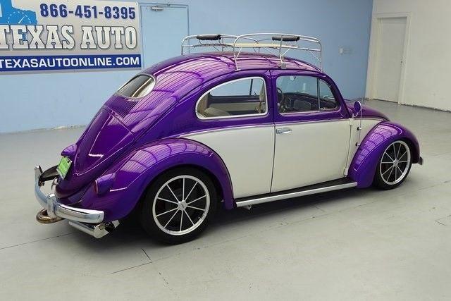 1967 Vw Bug >> 1954 VW BUG BEETLE OVAL WINDOW RESTORED CUSTOM SHOW CAR RESTOMOD TEXAS AUTO - Classic Volkswagen ...