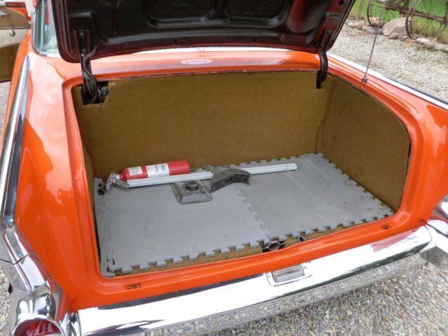 1955 1956 1957 Chevrolet Chevy Belair Bel Air Hardtop Fairlane 2 Door Classic Chevrolet Bel