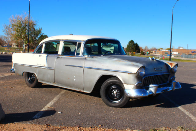1955 Chevy For Sale On Craigslist | Upcomingcarshq.com