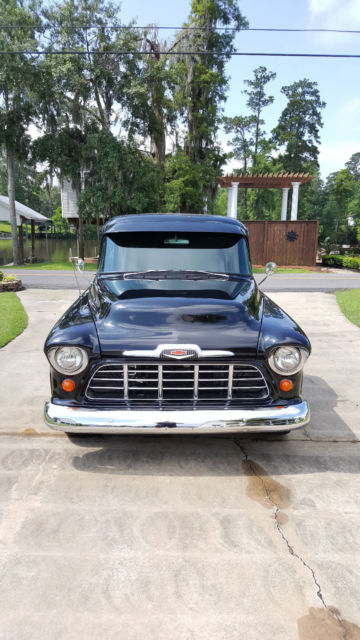 1955 big window 350 chevy pickup truck classic chevrolet for 1955 chevy big window for sale
