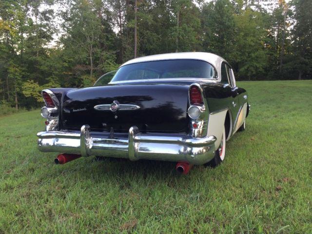 1955 Buick Special 4 Door Hardtop Riviera Classic Buick