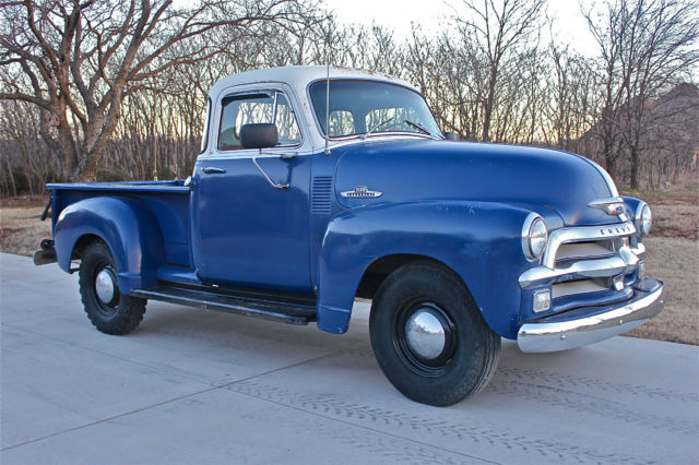 Sell used 1953 chevrolet pickup truck 3100 in phoenix for 1955 gmc 5 window pickup for sale