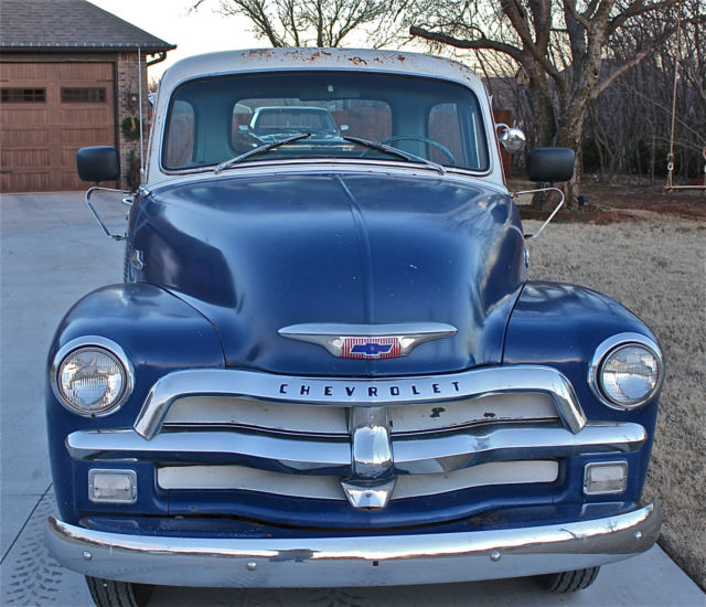 1955 chevrolet 1st series 5 window pickup classic for 1955 chevy 5 window truck