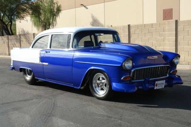 1955 chevrolet bel air pro street 1000hp big power cage 8 second car classic chevrolet. Black Bedroom Furniture Sets. Home Design Ideas