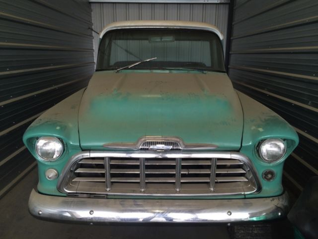 1955 chevrolet pickup big window classic chevrolet other for 1955 chevy big window for sale