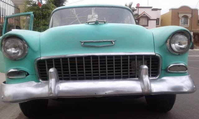1955 chevy 150 handyman 2 door station wagon classic for 1955 chevy 2 door wagon for sale