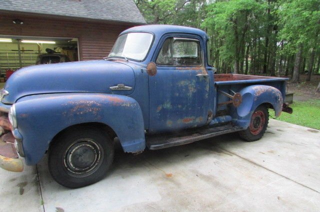 1955 chevy 3100 5 window short bed classic chevrolet for 1955 chevy 5 window truck
