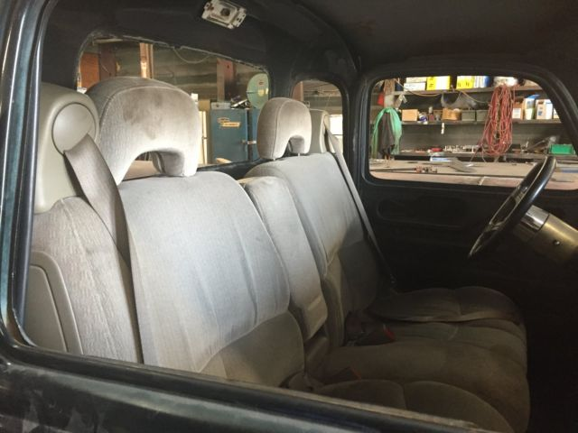 Old Chevy Cars >> 1955 Chevy 5 window 3100 truck 1st Series - Classic ...