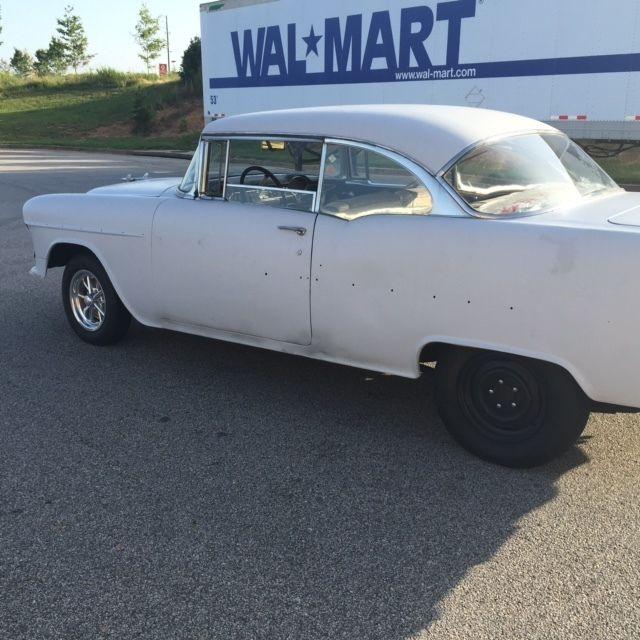 1955 chevy bel air 2 door dr coupe hardtop no post built for 1955 chevrolet 2 door hardtop for sale