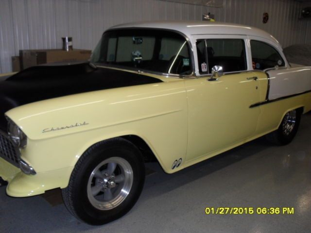 1955 chevy old school hot rod classic chevrolet bel air 150 210 1955 for sale. Black Bedroom Furniture Sets. Home Design Ideas