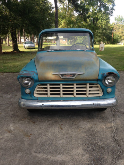 1955 chevy original truck with big rear window barn find for 1955 chevy big window for sale