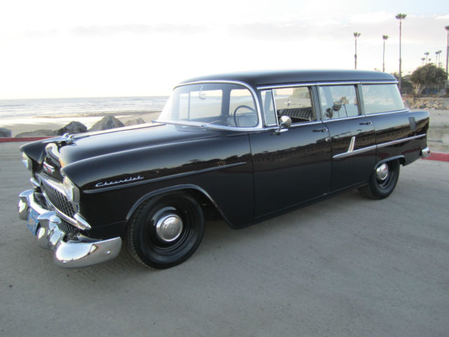Old Project Muscle Cars For Sale >> 55 Chevy Wagon Cars For Sale.html | Autos Post