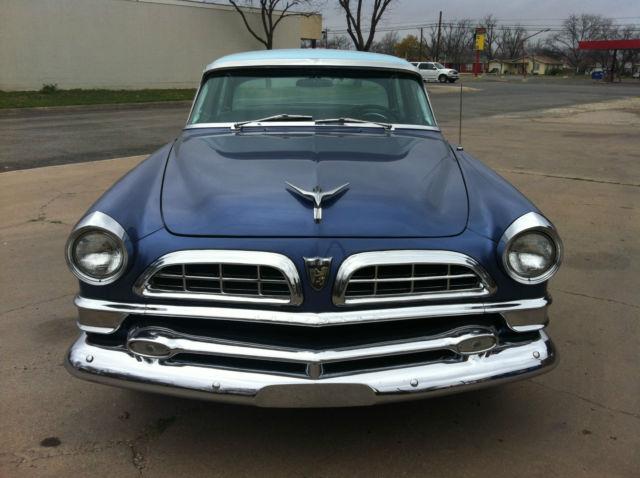 Cars For Sale Memphis Tn >> 1955 Chrysler New Yorker 4 Door Sedan RESTORED, Hemi