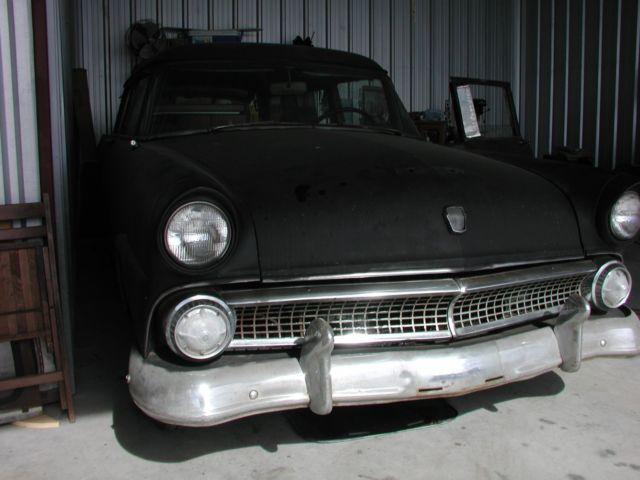 1955 ford ranch wagon classic ford other 1955 for sale for 1955 ford 2 door wagon