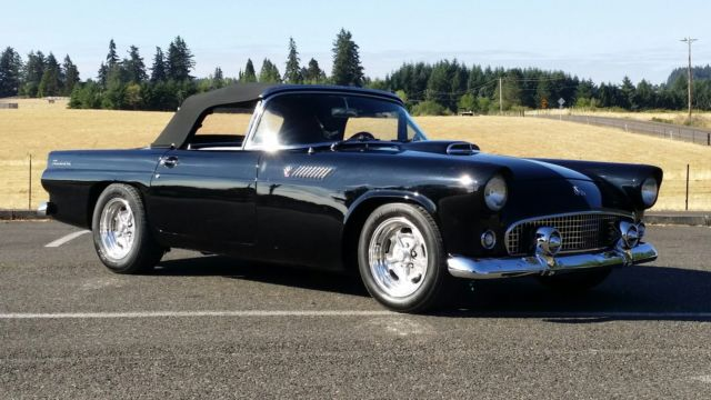 55 t bird wiring diagram series and parallel circuits