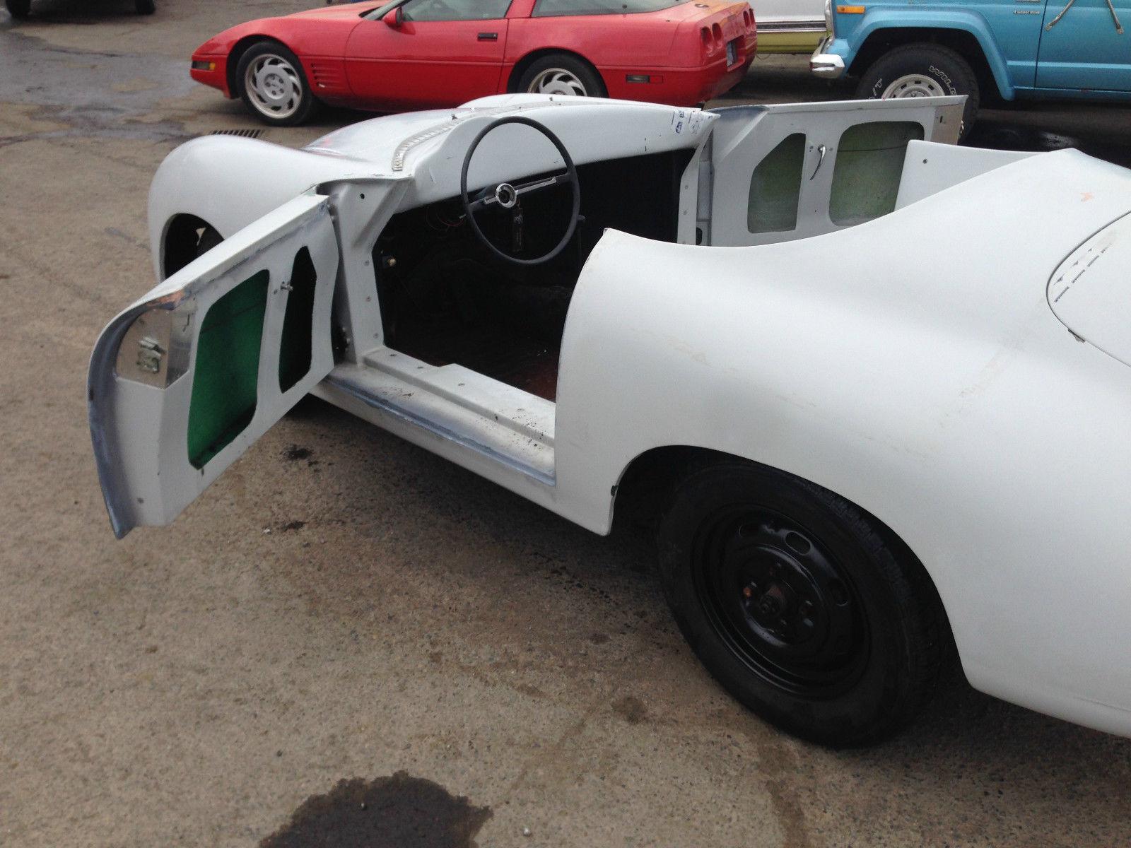 1956 356 porsche replica kit car classic porsche 356 1956 for sale. Black Bedroom Furniture Sets. Home Design Ideas