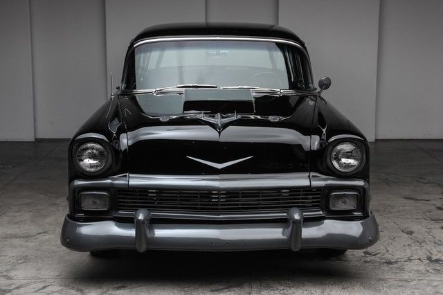 Used Tires Akron Ohio >> 1956 BEL AIR TWIN TURBO LS ENGINE AIR RIDE RESTORED AC ...