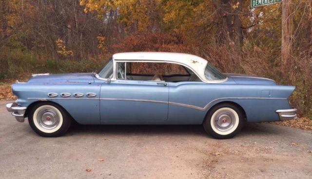 1956 buick roadmaster riviera classic car classic buick roadmaster 1956 for sale. Black Bedroom Furniture Sets. Home Design Ideas