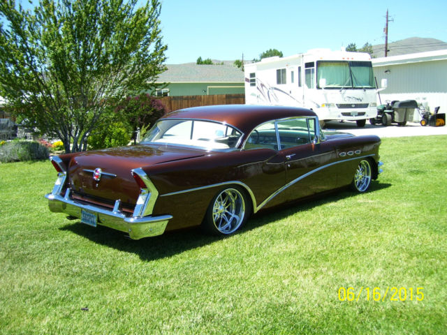 1956 Buick Special Resto Mod Classic Buick Other 1956