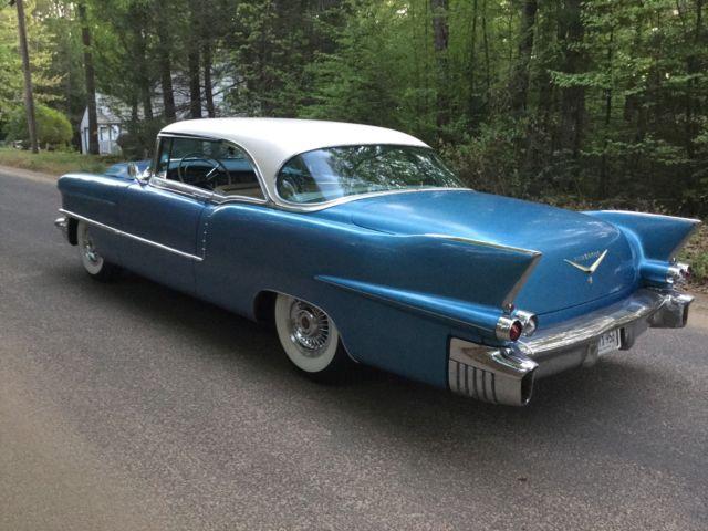 Classic Cadillacs For Sale >> 1956 Cadillac Eldorado Seville - Classic Cadillac Eldorado 1956 for sale