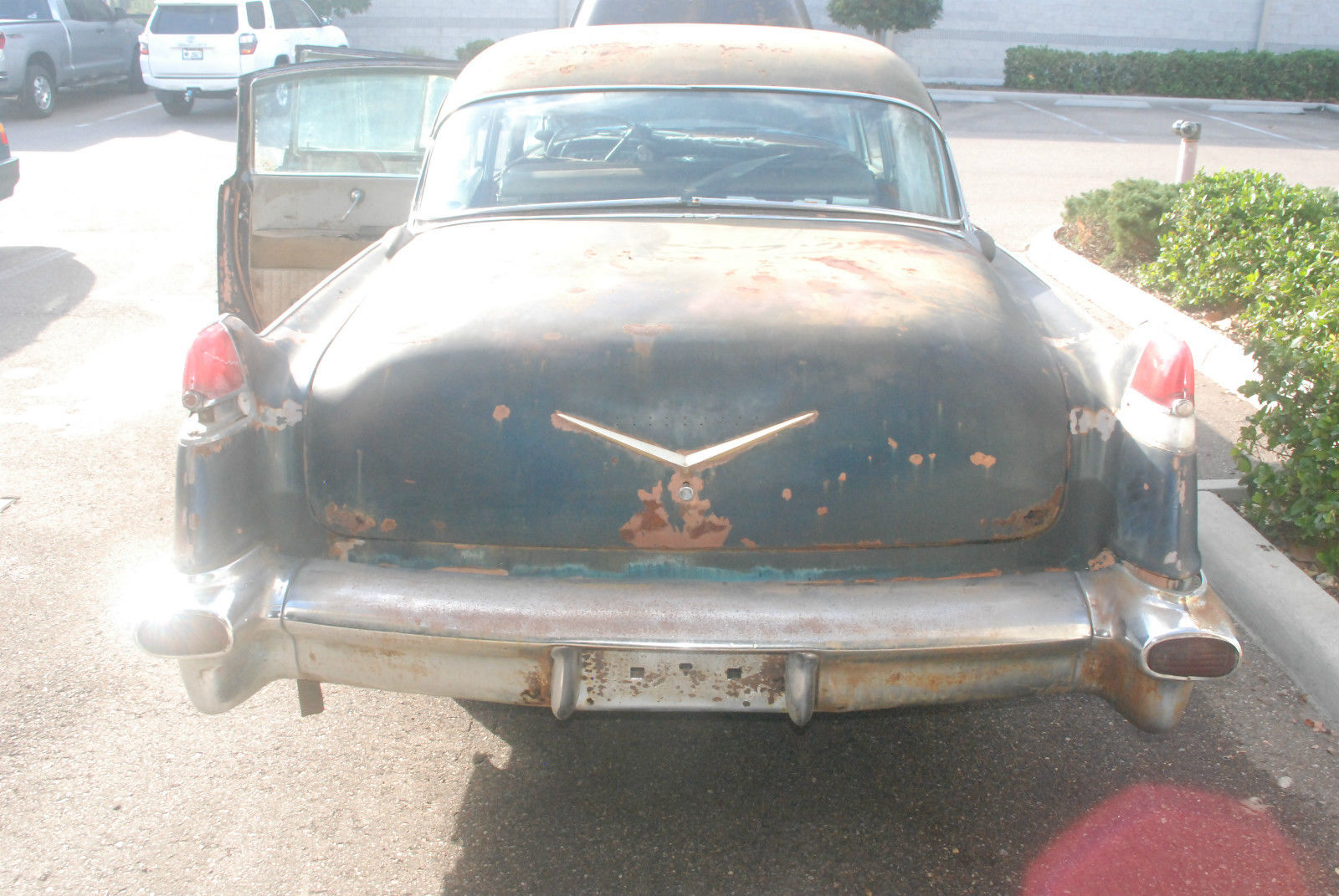 1956 cadillac fleetwood sixty special classic cadillac for 1956 cadillac floor pans