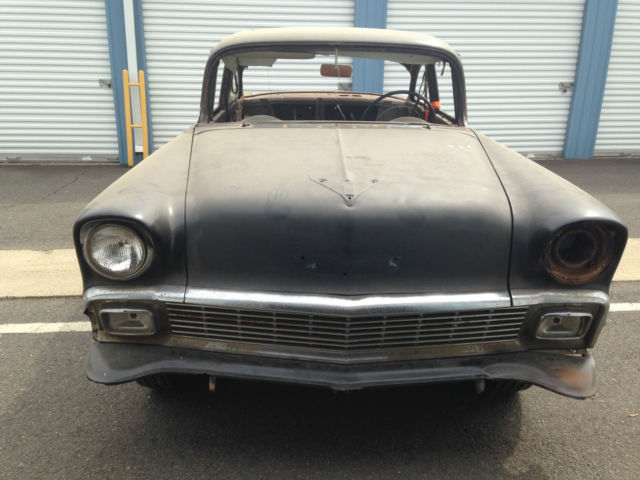 1956 chevrolet 210 delray 2 door sedan project california for 1956 chevy 210 2 door sedan