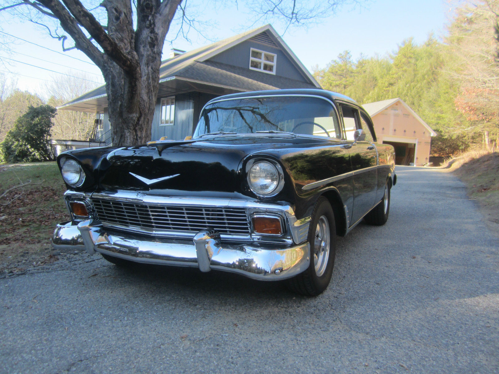 Chevy Bel Air 1956 Get Great Deals For Chevy Bel Air Html