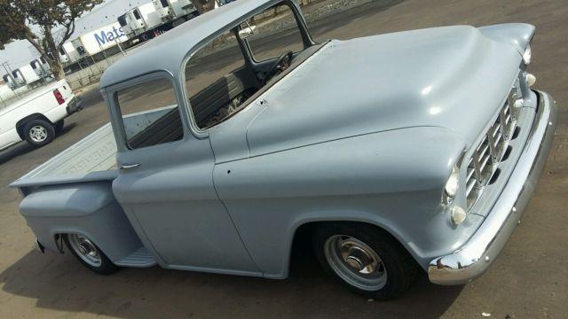 1956 chevy trucks for sale autos weblog for Ebay motors com cars and trucks