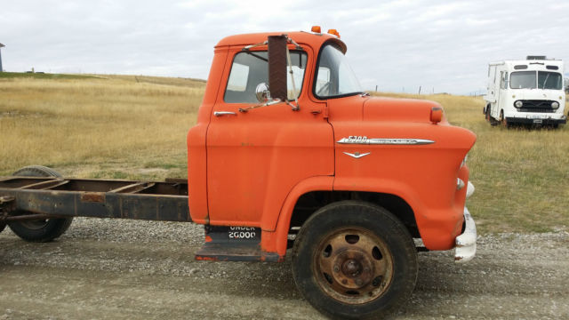 57 Chevy Coe For Sale.html | Autos Post
