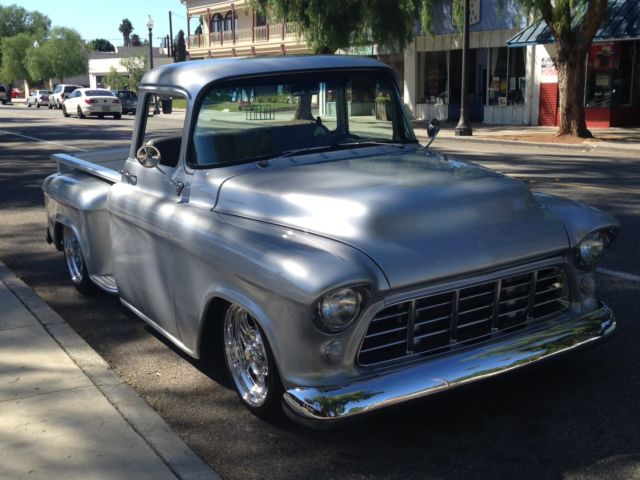1956-chevy-pickup-truck-big-window-shortbed-7 Sub Wiring Kit on