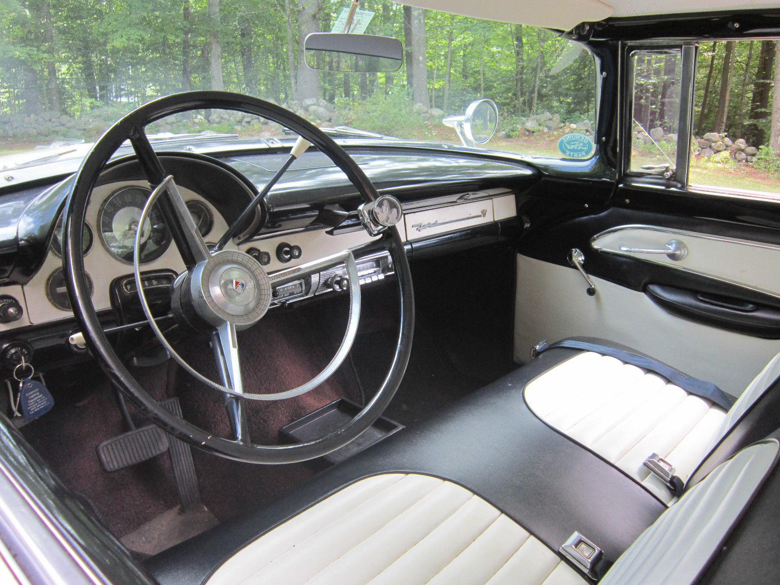 1956 Ford Crown Victoria Classic Ford Crown Victoria