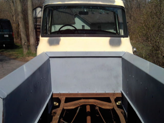 1956 ford f100 pickup big back window classic ford f for 1956 ford big window