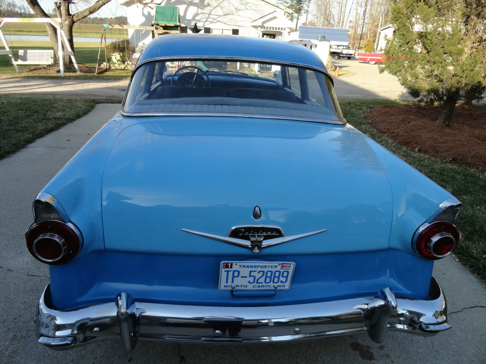 Wake Forest Classic Cars