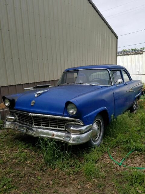1956 Ford Fairlane Project Car Great Potential Classic