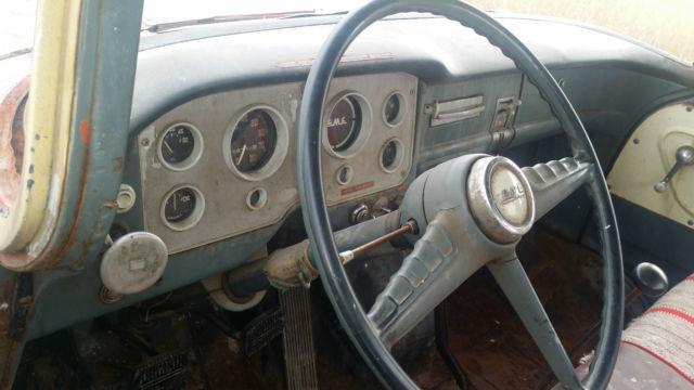 Gmc Coe Cabover Snubnose Truck Kustom Hot Rat Rod Pickup Topkick Chevy Lcf