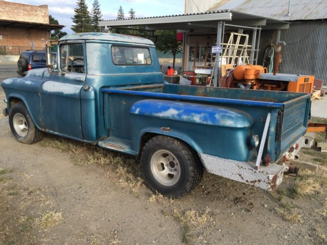 1956 GMC Pickup Truck,California Truck, 1/2 Ton,1955,1957 ...
