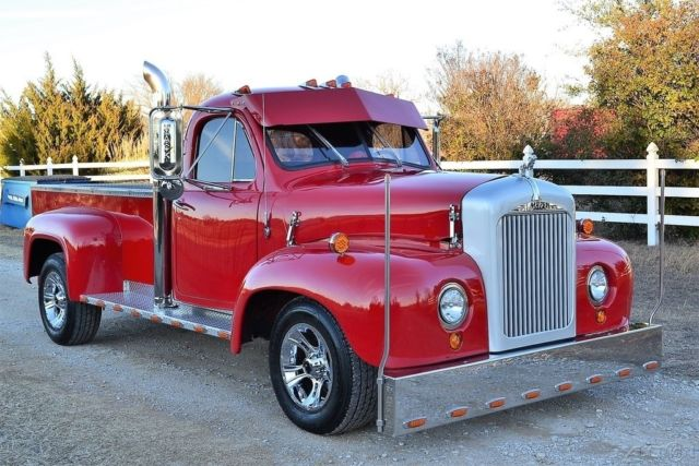 1956 Mack B-71 Dodge Ram 4WD 1/2 ton Built Truck, MEGA ...