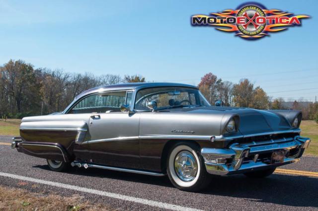 1956 mercury monterey two door hardtop hot rod 312 auto for 1955 mercury monterey 2 door hardtop