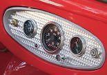 1956 VOLKSWAGEN Beetle OVAL RAGTOP VOLKSROD VW FAMOUS ...