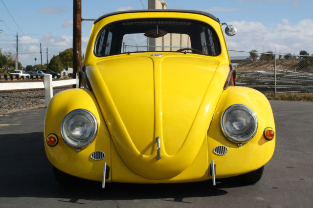 Vw Microbus For Sale >> 1956 VW Custom Woody Wagon Volkswagen Beetle Oval Window ...