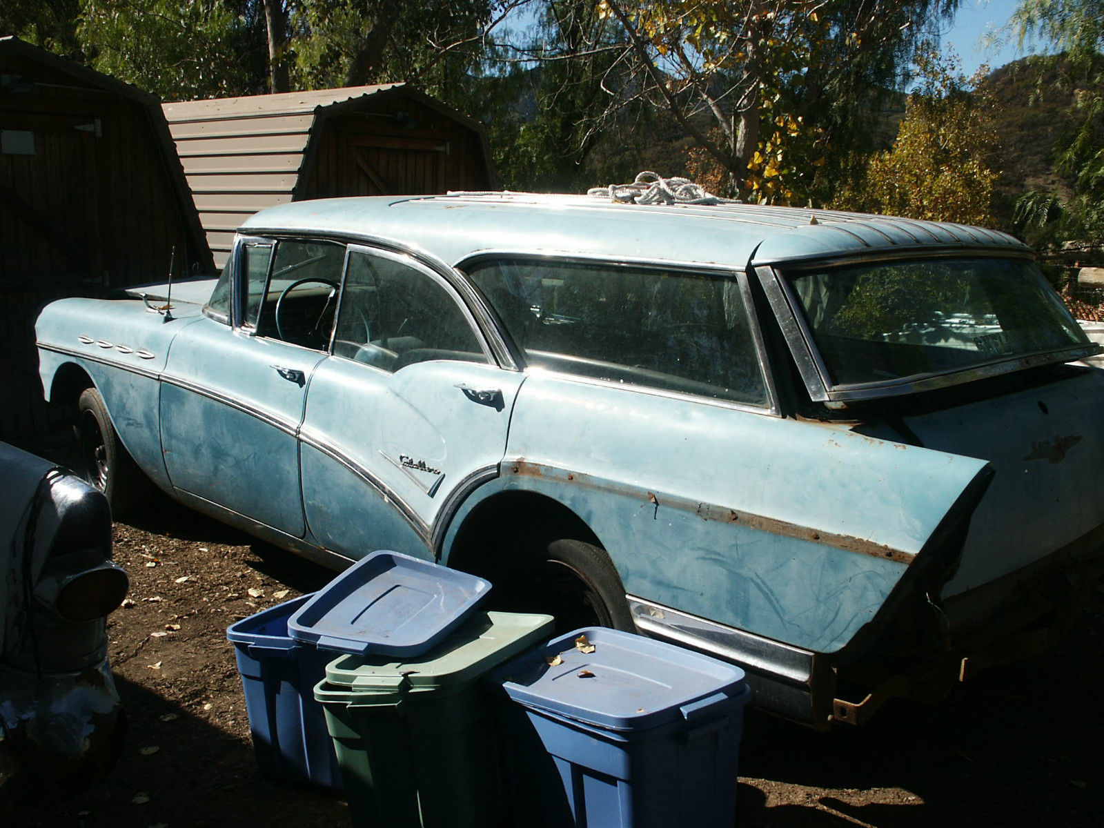 1957 Buick Caballero - Classic Buick Other 1957 for sale